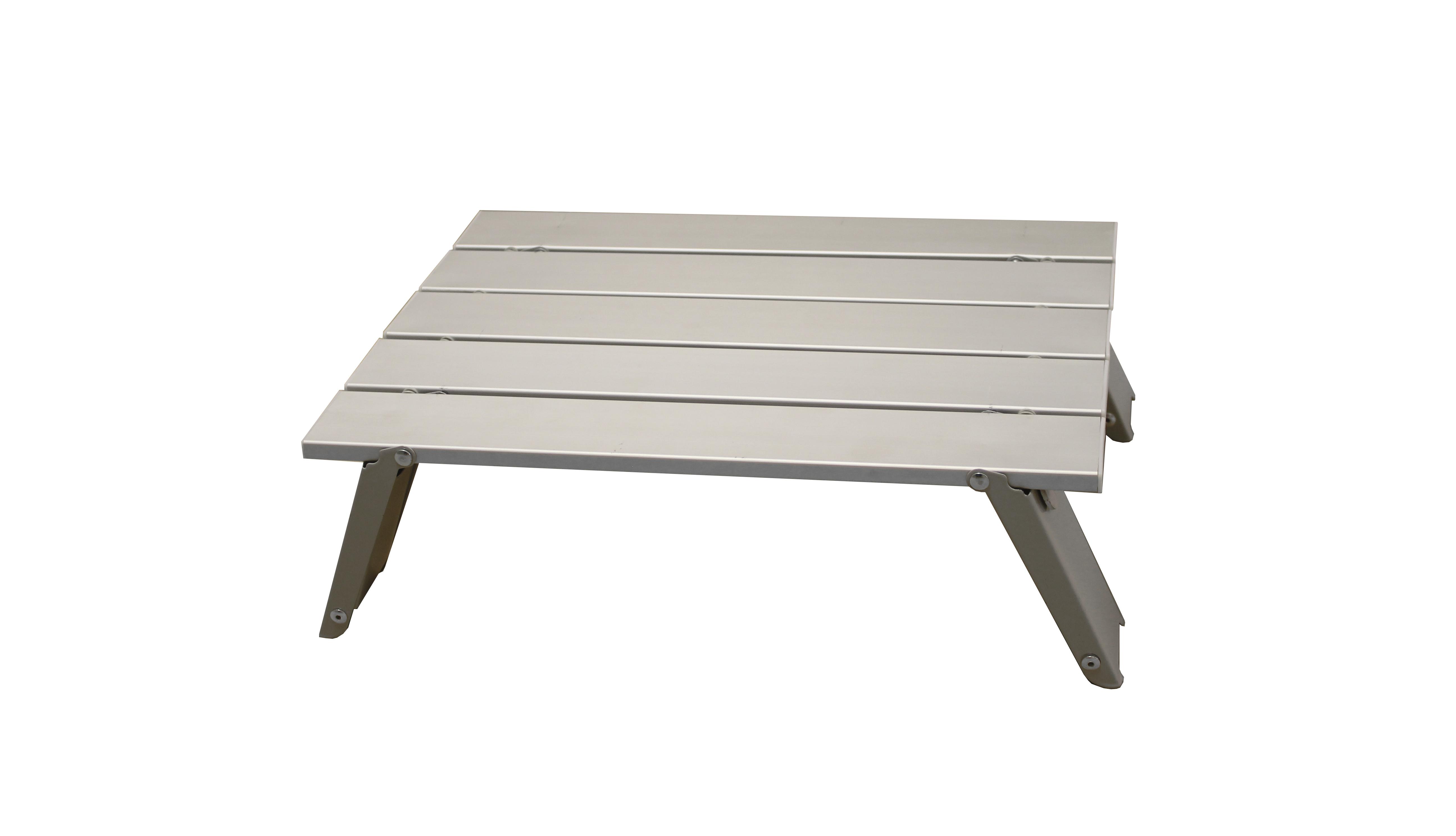 Coleman Mini Camping Tisch aus Aluminium
